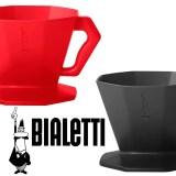 マネキッタで有名なBIALETTI (ビアレッティ) から新ドリッパーが発売!