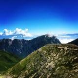 登山初心者、初の南アルプス!天狗岳・仙丈ケ岳でプチダイエットを狙う
