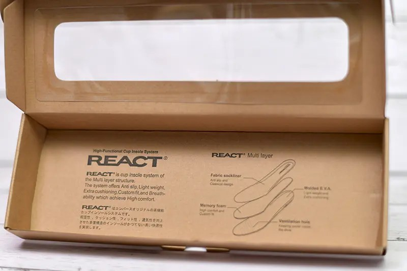 REACTの説明