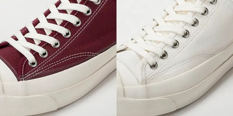 JACK PURCELL addict