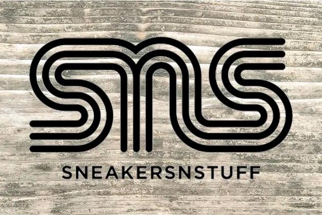 Sneakersnstuff (sns)