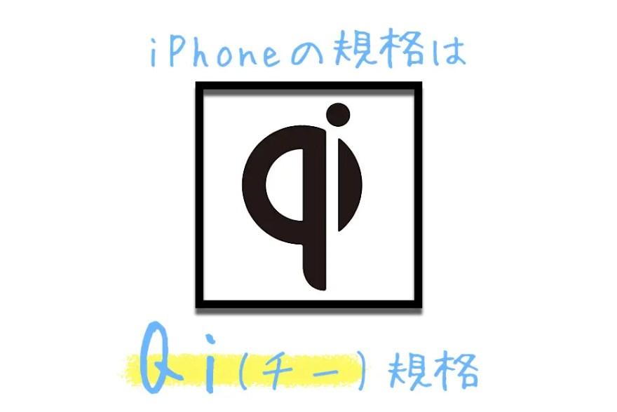 世界標準規格【Qi (チー) 規格】