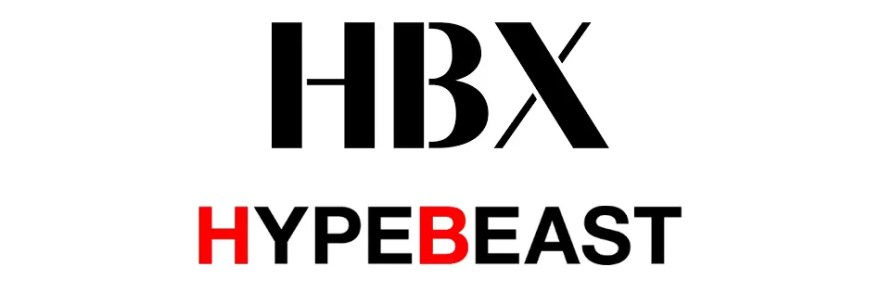 HBX by HYPEBEAST