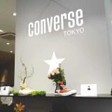 CONVERSE TOKYO