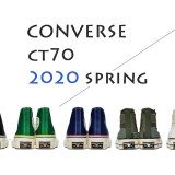 CONVERSE CT70 20ss