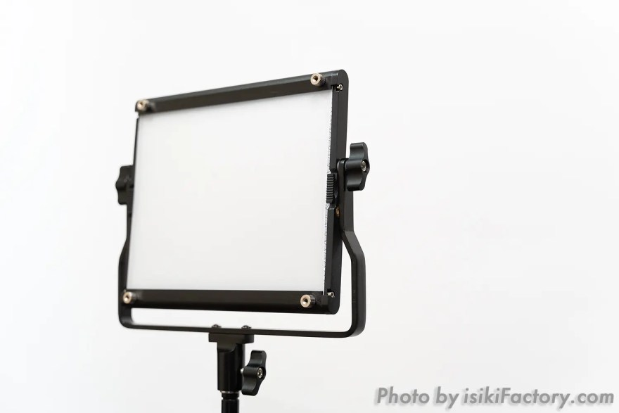 Neewer LED ビデオライト