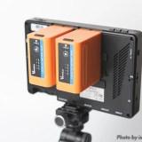 【おすすめ機材】NP-F970 互換バッテリーの決定版!充電器いらず『Vemico』がとにかく便利。