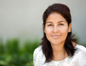 Welcome, Dr  Marcela Reyes