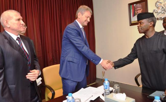 russia-delegation-isimbido-tv-Osinbajo