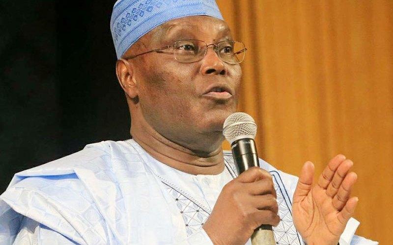 Atiku Igbo