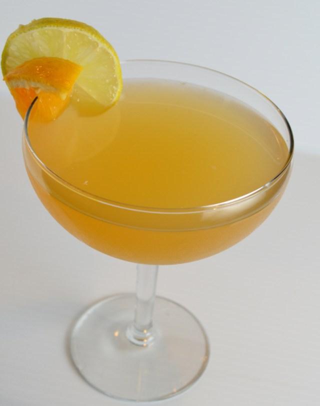 Secret Ingredient Margaritas