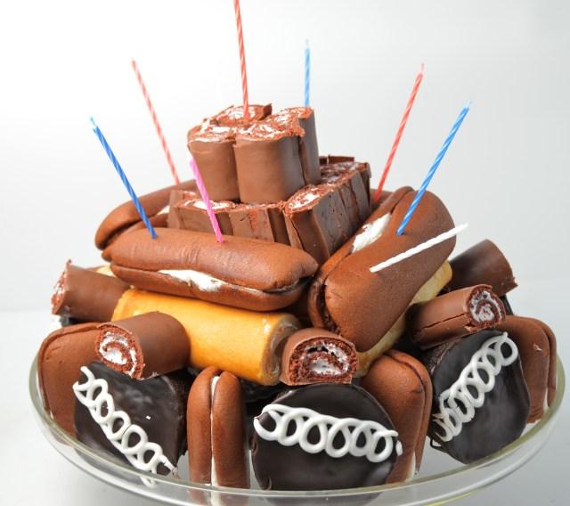 Snack Cake
