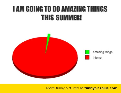 amazing-things-in-summer-funny