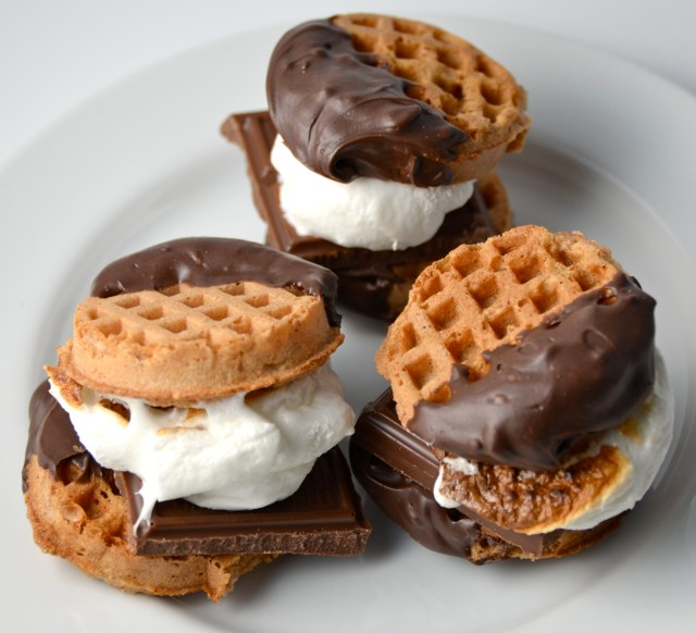S'mores Sliders