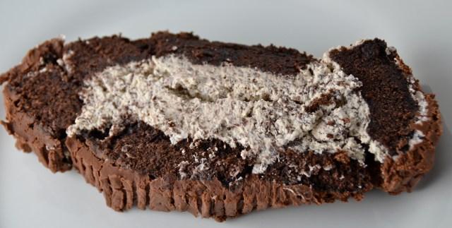 Easy Chocolate Yule Log