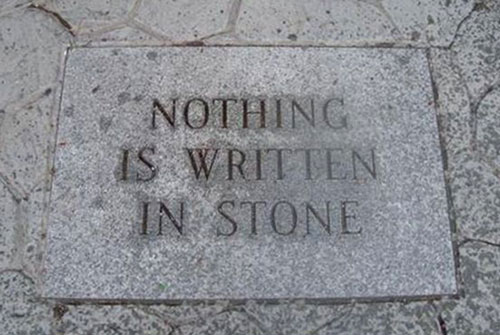 concrete-oxymoron