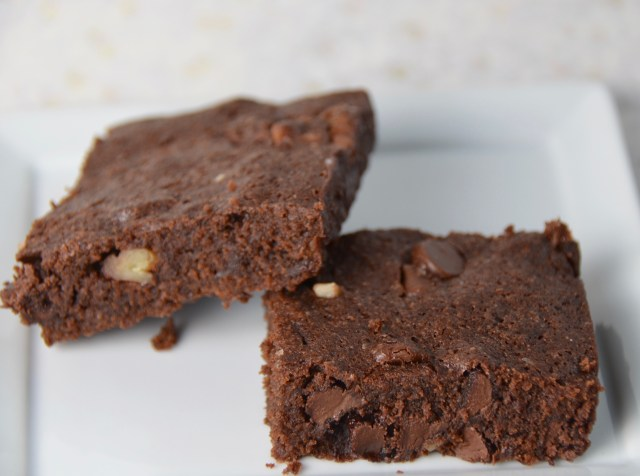 Katharine Hepburn's Brownies
