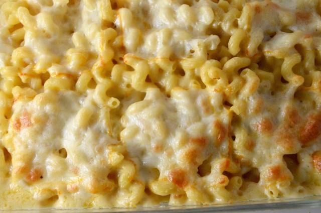 Make Ahead Mac And Cheese