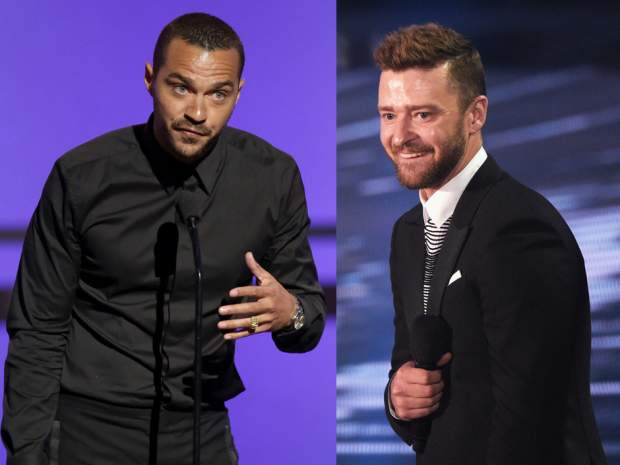 Justin Timberlake Twitter Backlash Jesse Williams BET Speech