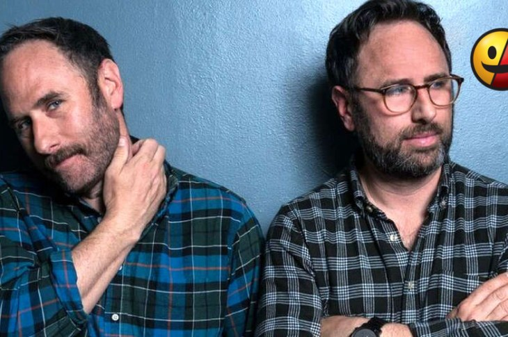 A Conversation with The Sklar Brothers About Humor