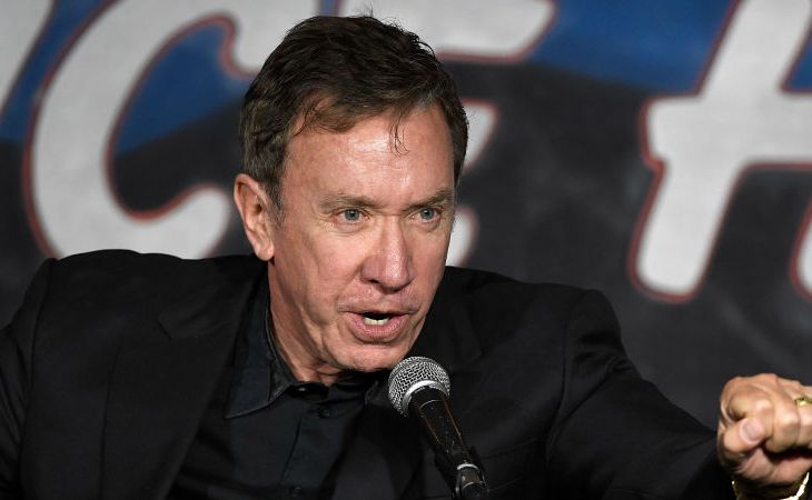 Tim Allen Joins Docudrama 'No Safe Spaces' To Smash The PC Culture