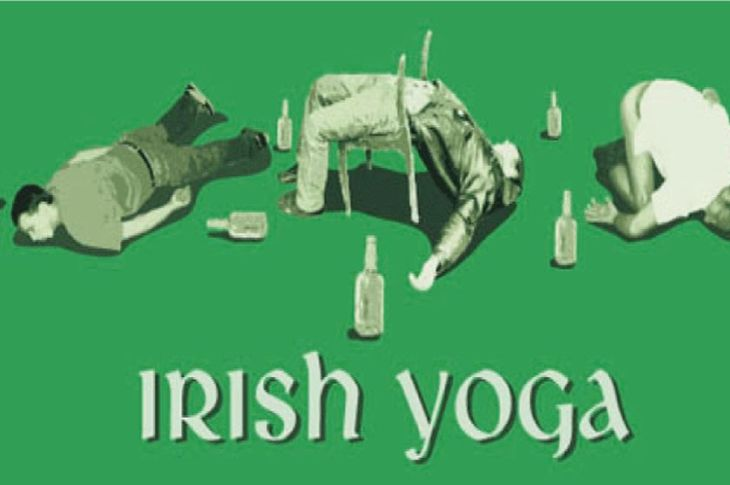 15 St. Patrick's Day Memes To Bring Out The Irish In All Of Us