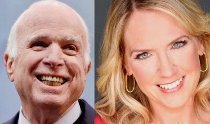 WH Official Mocks John McCain's Brain Cancer 'He's Dying Anyway'