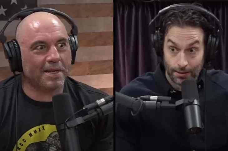 Spotify Removes Controversial Episodes of 'The Joe Rogan Experience'