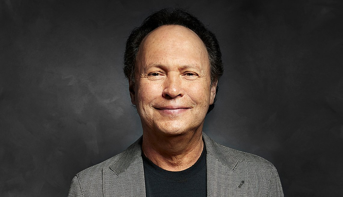 Billy Crystal Bemoans Cancel Culture and Gets Mixed Response