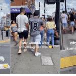 Man Splits Internet Over Risky Jersey