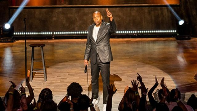 Netflix Backs Dave Chappelle Over Controversial Trans Jokes
