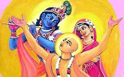 Shri-Chaitanya-Mahaprabhu