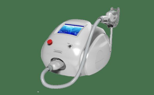 IPL E-light szőrtelenítő kozmetikai gép - iskins.hu