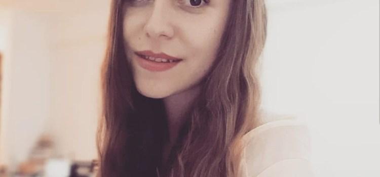 Marija Ilić – pisac