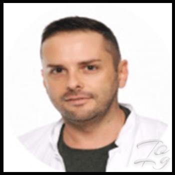Đorđe Pejić,dijetetičar-nutricionista