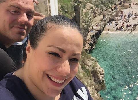 ZA DVE GODINE SAM SMRŠALA 45 KILOGRAMA – Intervju sa Tanjom Turnbull