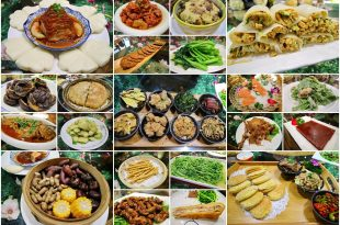 敢挑戰世界10大美食的城市_龍的傳人從這來!