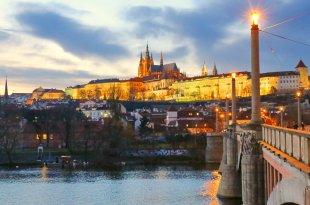 【捷克-布拉格-自由行-懶人包】7個到捷克過耶誕節的理由,12月最佳聖誕節景點推薦