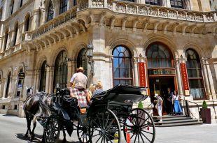 【收藏】奧地利維也納自由行-世界最美咖啡館、Café Central中央咖啡館【奧地利各種咖啡翻譯解說】