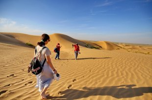 【寧夏旅行攻略】沙漠旅遊懶人包,必拍網美照景點+行程+沙漠旅遊tips總整理