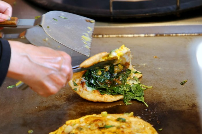 【20元銅板美食!新北市-三重】雪釀餅-必吃人氣美食,三重人的台式下午茶