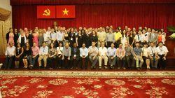 19th ISL, Ho Chi Minh, Vietnam (2014)