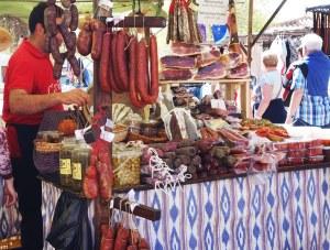 sineu-41-Märkte auf Mallorca