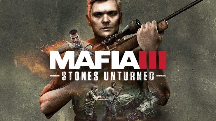 DLC de Mafia III
