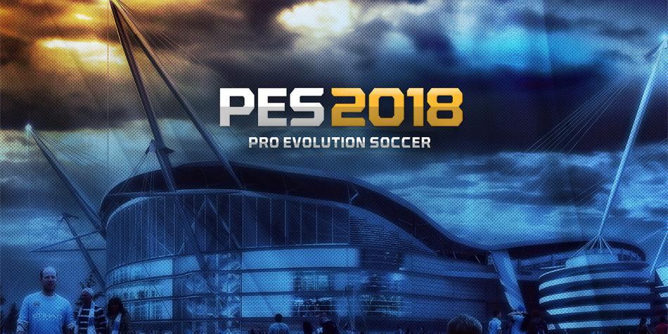 PES 2018