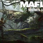 Segunda expansión Stones Unturned