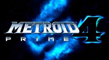 E3 2017: Metroid Prime 4 anunciado en Switch