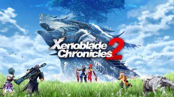 E3 2017: Tráiler de Xenoblade Chronicles 2