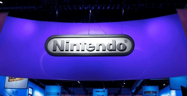 presentación de Nintendo
