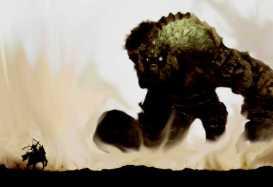 E3 2017: Remake de Shadow of the Colossus